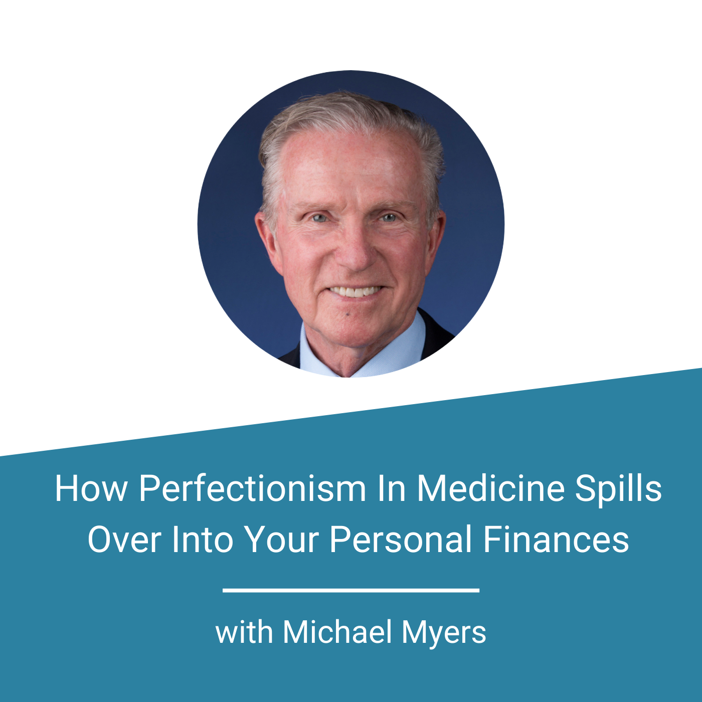 Finance For Physicians Audiogram Image Michael Myers