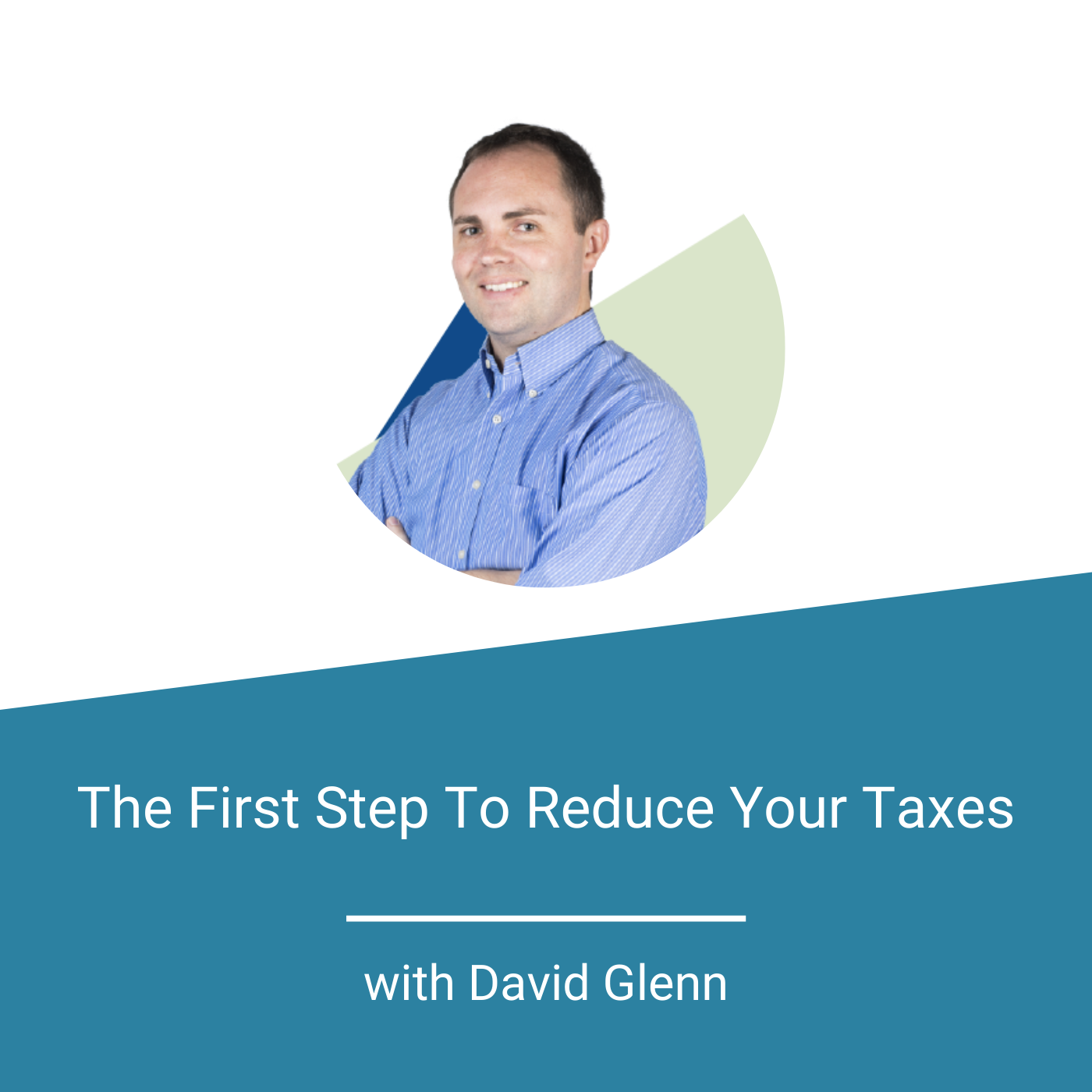 David Glenn_Finance for Physicians_Feature Image