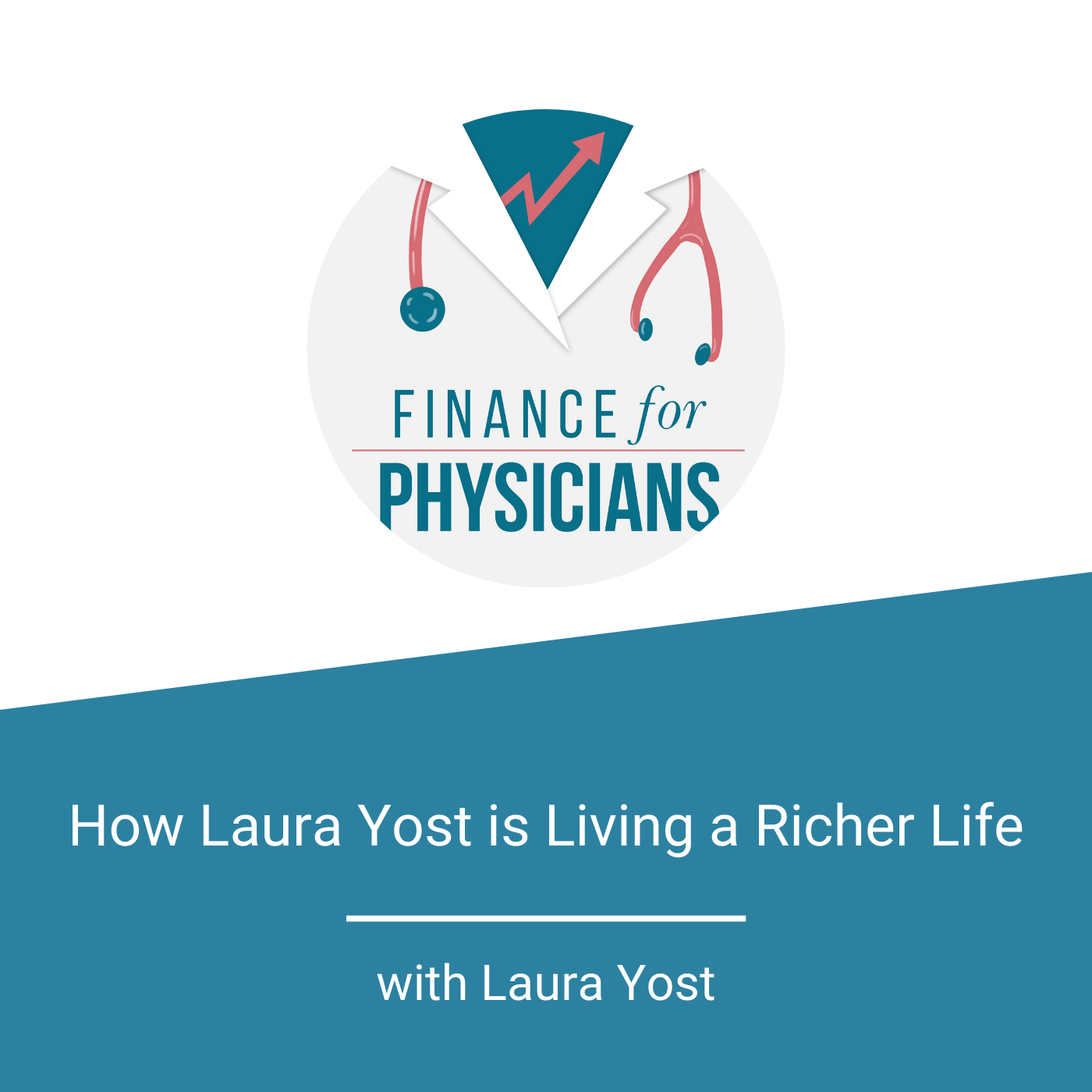 Featured Image - How Laura Yost is Living a Richer Life