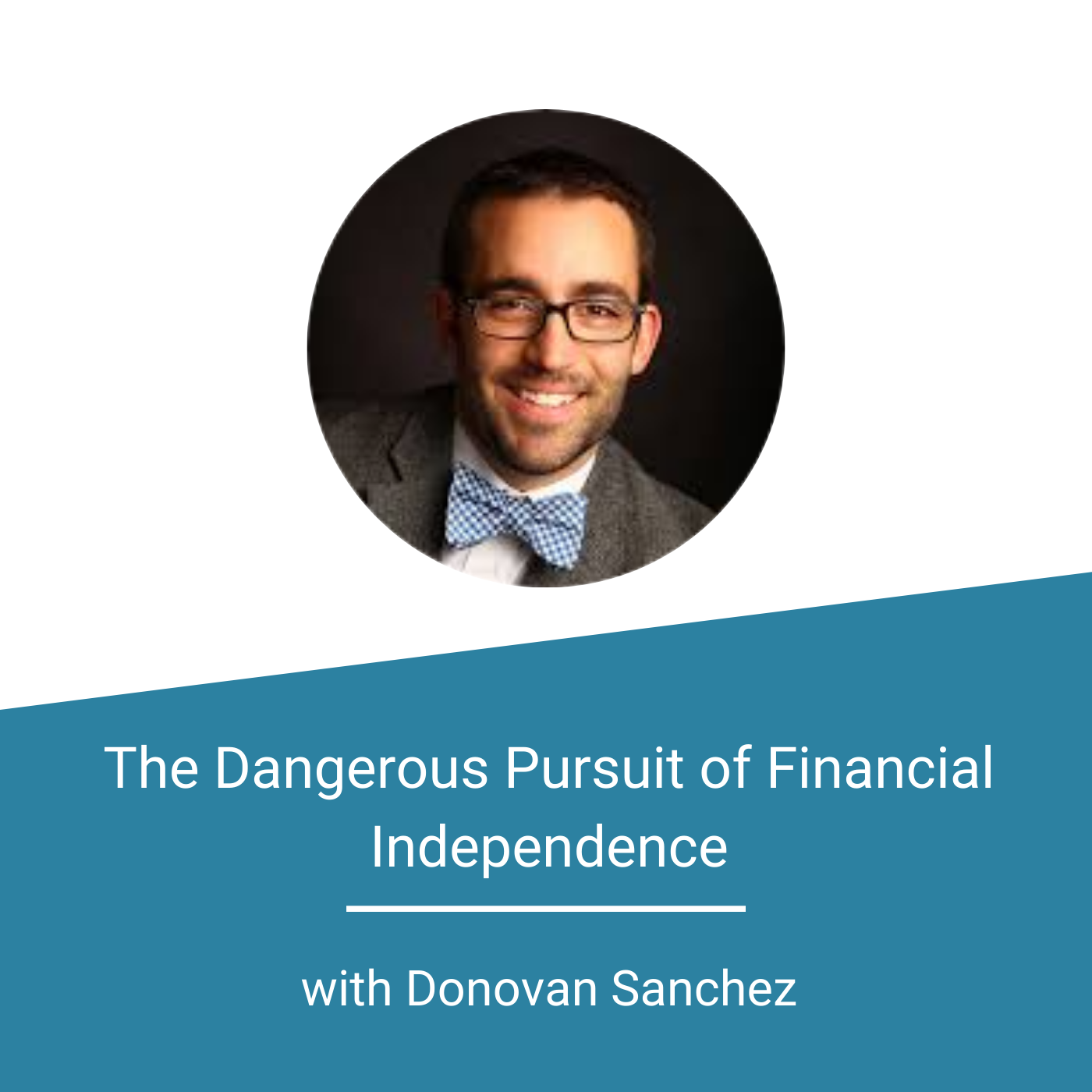 Featured Image - The Dangerous Pursuit of Financial Independence